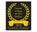 NCDD National College for DUI Defense: Keith Whiddon